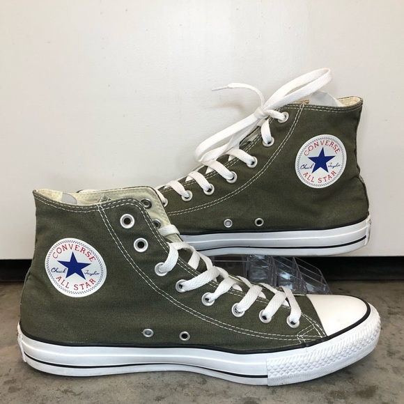 Converse Shoes | Converse Ctas Army